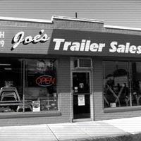 Joe's Trailer Sales Inc.