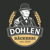 Bäckerei Dohlen