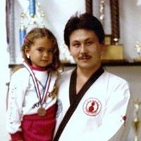 Old School Martial Arts by Kwons Tae Kwon Do