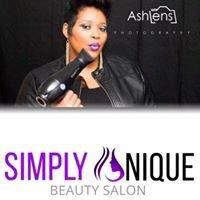Simply Unique Beauty Salon