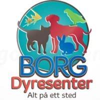 Borg Dyresenter
