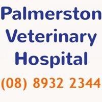 Palmerston Veterinary Hospital