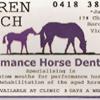 Darren Lynch - Performance Horse Dentistry