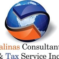 Salinas Consultants and Tax Services