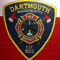 Dartmouth Fire