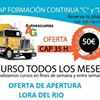 Autoescuelas AG