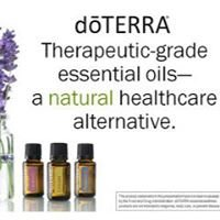 My Essential Oils Page