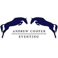 Andrew Cooper Eventing