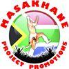 Masakhane Promotions -White Zulu - Shoba Lembuzi
