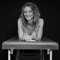 Karine Peter - Formatrice  Massages Bien-être et Réflexothérapeute
