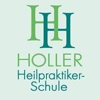 HOLLER-Heilpraktikerschule