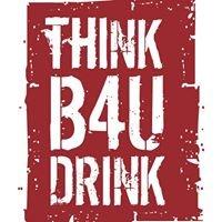 THINK-B4U-DRINK