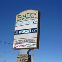 Stones Throw Center