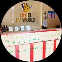EV World Hotel Mentakab