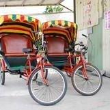 鹿港上綺三輪車