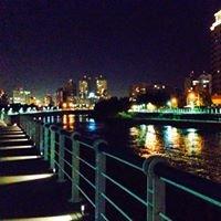五福宮夜巿