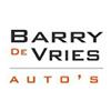 Barry de Vries auto's