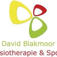 David Blakmoor Fysiotherapie & Sport