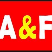 A&F 飛達英語