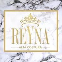 Lucía Reyna Alta Costura