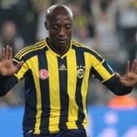 Pierre Webò  Fenerbahçe