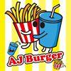 AJ Burger美式餐廳