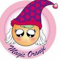 魔法橘子日系內衣店