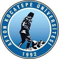 Afyon Kocatepe Üniversitesi - Fen Edebiyat Fakültesi