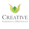 Creative Gardens and Driveways Cheshire UK