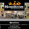 Grandisson Fireplaces