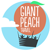 Giant Peach Travel