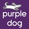 Purple Dog