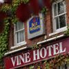 Best Western, The Vine Hotel Skegness