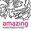 Amazing Mixed Media Minds