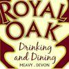 Royal Oak Meavy