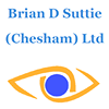 Brian D Suttie Opticians - Chesham