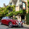 Wedding Cars Oxfordshire