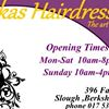 Lukas Hairdressers