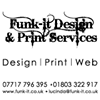 Funk-it Design & Print Services