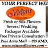 Visions Flowers & Bridal Design