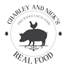 Charley and Nick's Real Food thumb