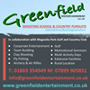 Greenfield Entertainment
