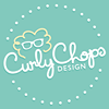 Curly Chops Design