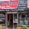 Pit Stop Barbers