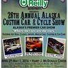 Alaska Custom Car & Cycle Show