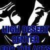 High Desert Center For The Arts