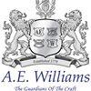 A E Williams