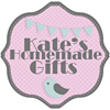 Kate's Homemade Gifts