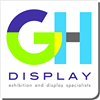 GH Display Exhibition Stands & Displays