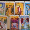 `the arty witch' joannetarotreading